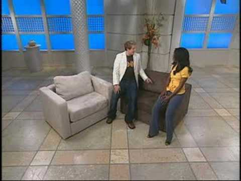 The Balancing Act Show 848 - LoveSac Alternative Furniture