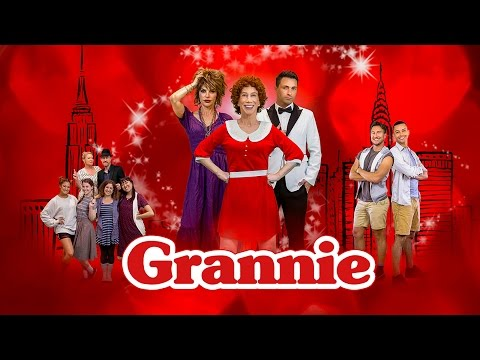 GRANNIE ft. Kathy Griffin | Colton Haynes | Lisa Rinna