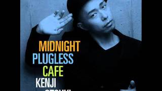 "From ""Midnight Plugless Cafe"""