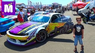 ���� �� ���������� �� ��������� � ������ Visit DRIFT CHAMPIONSHIP OF UKRAINE