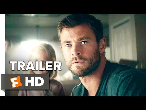 I Can Only Imagine Movie Hd Trailer