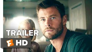 12 Strong Full online #1 (2018) | Movieclips Full onlines Poster