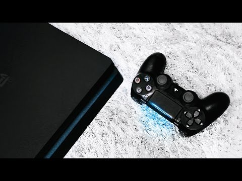 КУПИЛ PS4 Slim