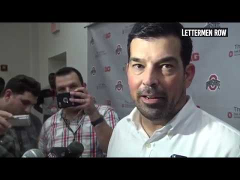 Ryan Day: Ohio State offensive coordinator postgame press conference vs. Indiana