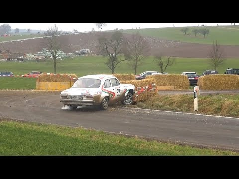 highlights rallye zorn 2018 crash mistakes drifts action youtube. Black Bedroom Furniture Sets. Home Design Ideas