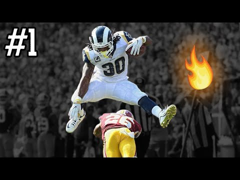 Football Beat Drop Vines #1 || w/Song Names || HD