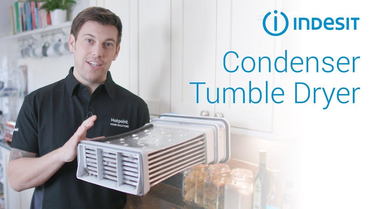 Indesit Tumble Dryer Repairs   Indesit Service
