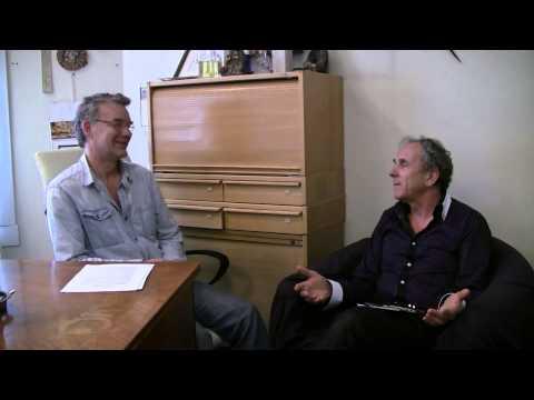 Love, Sexuality & Relationship, an intervju with Siegmar Gerken