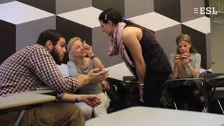Sprachschule EC 30+, New York