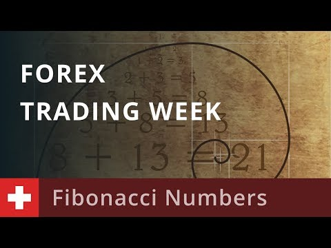 Trading Fibonacci Numbers: Forex Trading Week