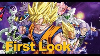 Dragon Ball Z Online Gameplay First Look - MMOs.com