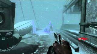 CoD: Black Ops: Call of the Dead – Avenged Sevenfold Easter Egg Song
