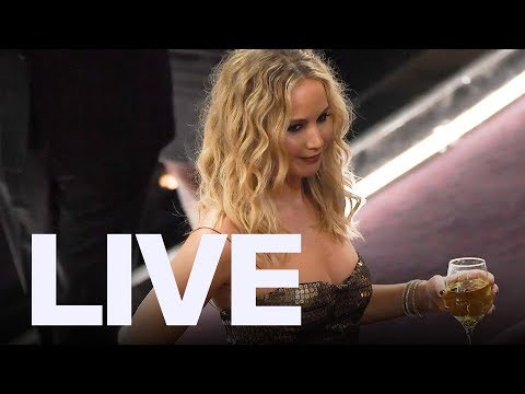 Highlights From 90th Academy Awards | ET Canada Live