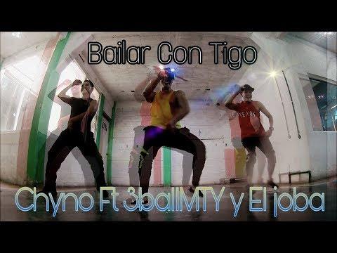ZUMBA TRIBAL 2017 – Bailar Contigo 3BallMTY ft. Chyno Miranda, El Jova BY LALO GRAYKOBS CHOREOGRAPHY