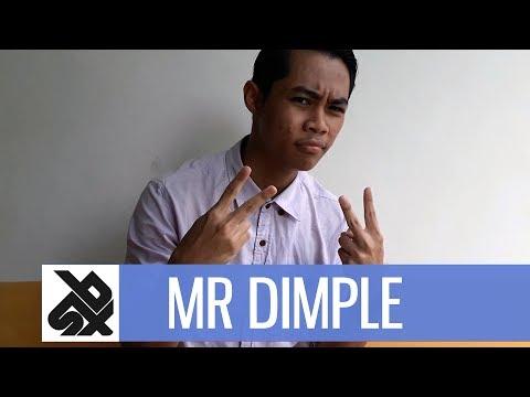 MR DIMPLE | Reallife Autotune Beatbox