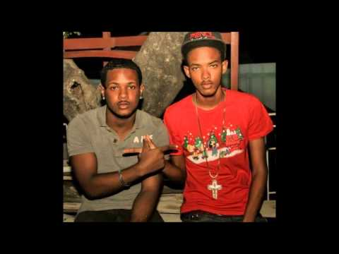 Pencil Lunatic & Kevy B - Get To Know Me - August 2013 | @GazaPriiinceEnt