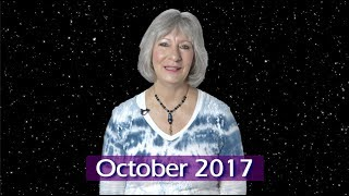 Astrology Forecast October 2017