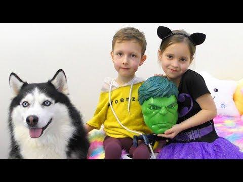 видео: Едем покупать новые Игрушки Много Подарков От Маленькая мисс и Макса для Павлика VLOG for children