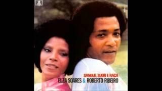 Elza Soares & Roberto Ribeiro - Pot Pourri Swing Negão