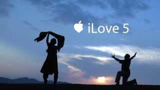 Repeat youtube video オシャレな結婚式オープニングムービー Apple iPhone風