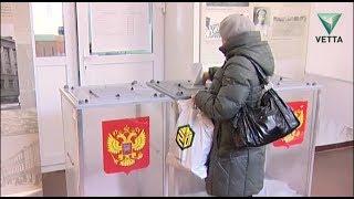 Выборы президента РФ в Прикамье: как это было