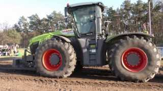 Perleberg 2015 BIGGEST EUROPEAN TRACTORS 4K UHD