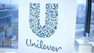 Unilever. Заказать корпоративный ролик.(, 2015-10-12T19:04:37.000Z)