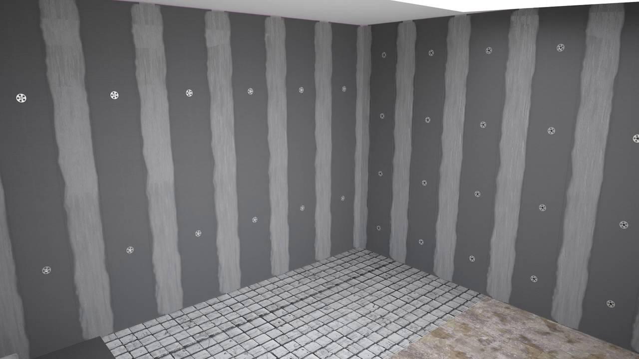 Bouwplaat Voor Badkamer : Beste ideen van qboard badkamer de bouwplaten bestaan uit een