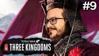 Total War Three Kingdoms - Cao Cao #9