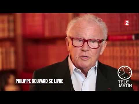 Adjugé vendu - Philippe Bouvard se livre.