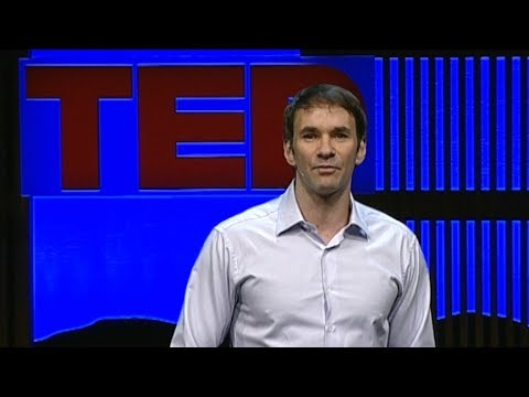 TED University - Building Critical Relationships || Keith Ferrazzi