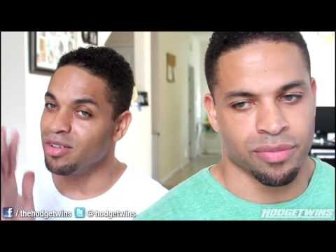 Leaving White Wife For Black Woman...... @hodgetwins