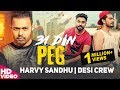 31 Din Peg (Full Video) Harvy Sandhu | Desi Crew | Latest Punjabi Song 2017