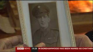 Irish WW2 heroes who deserted de Valera