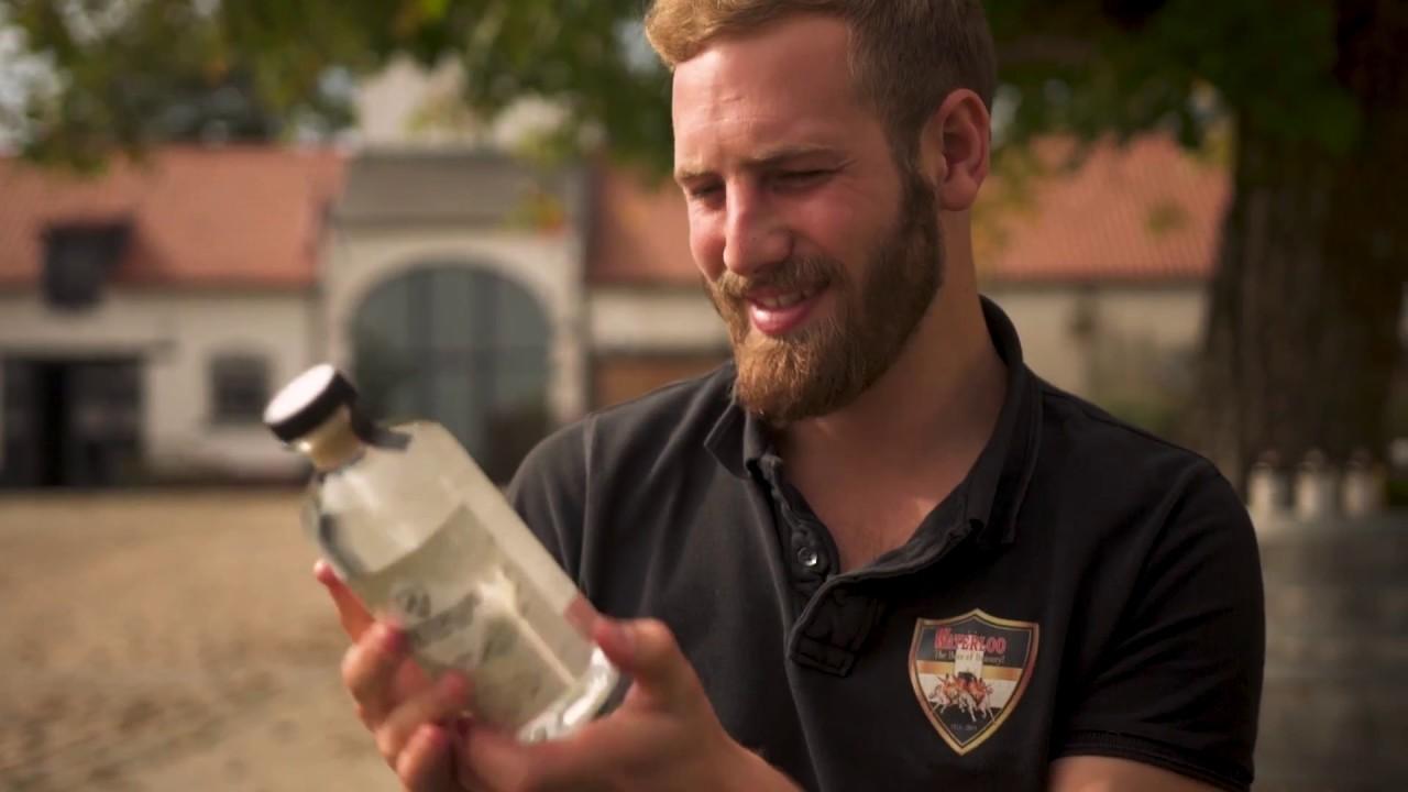 Le Gin de Mont-Saint-Jean