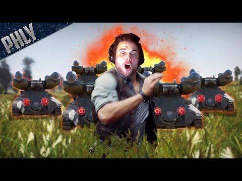 War thunder su 6 gameplay sponsored by monster