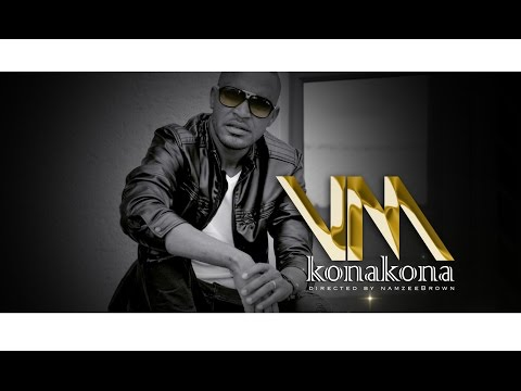 V-M Konakona(Official music video)by Namzee Brown