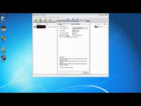 how to get the wii menu working on dolphin pc