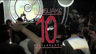 O.B.F.  ▶ Kilimanjaro (Iration Steppas) - Dubplate - Dubquake 10th Anniversary