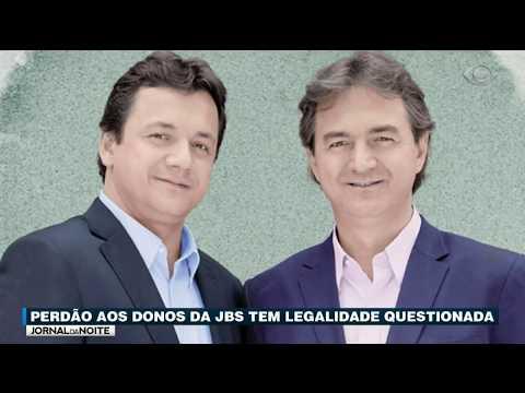 MPF Anuncia Acordo De Leniência De R$ 10,3 Bilhões Com J&F