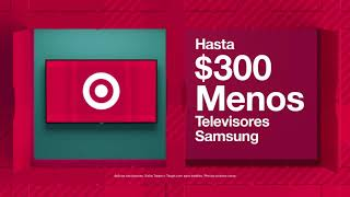 Target Commercial 2019 - Spanish (USA)