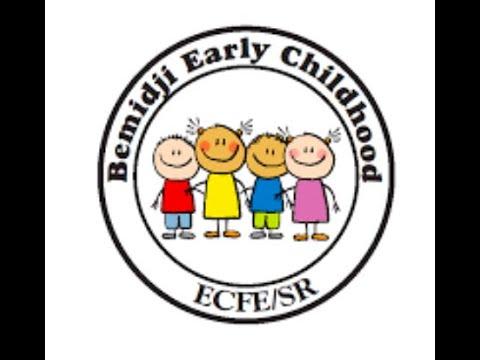 Paul Bunyan Center Early Childhood Summer Send Off Video!