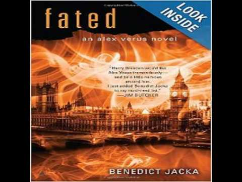 Fated -  Alex Verus-  Benedict Jacka,#1