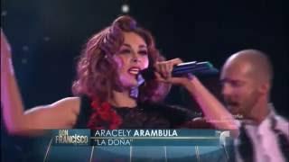 Aracely Arámbula - ''La Doña'' - La tema de ''La Doña''