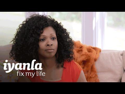 Iyanla Tries to Break Through a Betrayed Wife's Numbness   Iyanla: Fix My Life   OWN