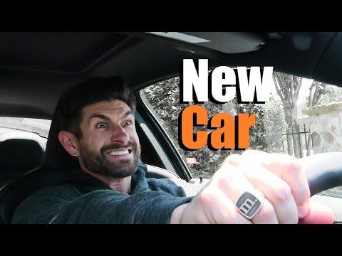 I Got A New Car & It's A BEAST!