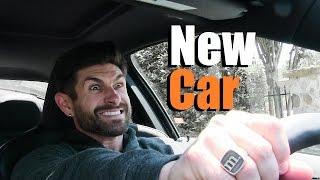 I Got A New Car & It