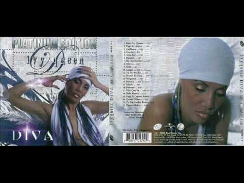 Ivy Queen Diva 2004 - Platinum Edition  (Cd Completo)