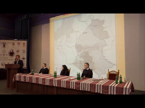 Ігор Скочиляс: «Єдність убагатоманітності...»