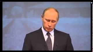 Новости Освенцим Владимир Путин  Еврейский музей и центр толерантности(новости, познавательное и смешное видео Подписывайтесь UCWCXhLi2SNIKxb9zvbz7POA., 2015-02-22T17:59:22.000Z)